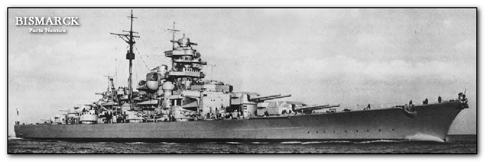 Bismarck 1940