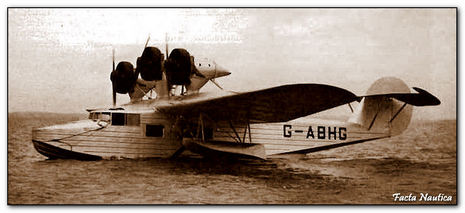 ��d� lataj�ca flying boat